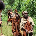 Bwindi Batwa Trail, Batwa Pygmies experience