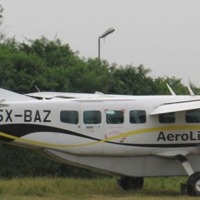 Fly in Safari to Kidepo Valley National Park