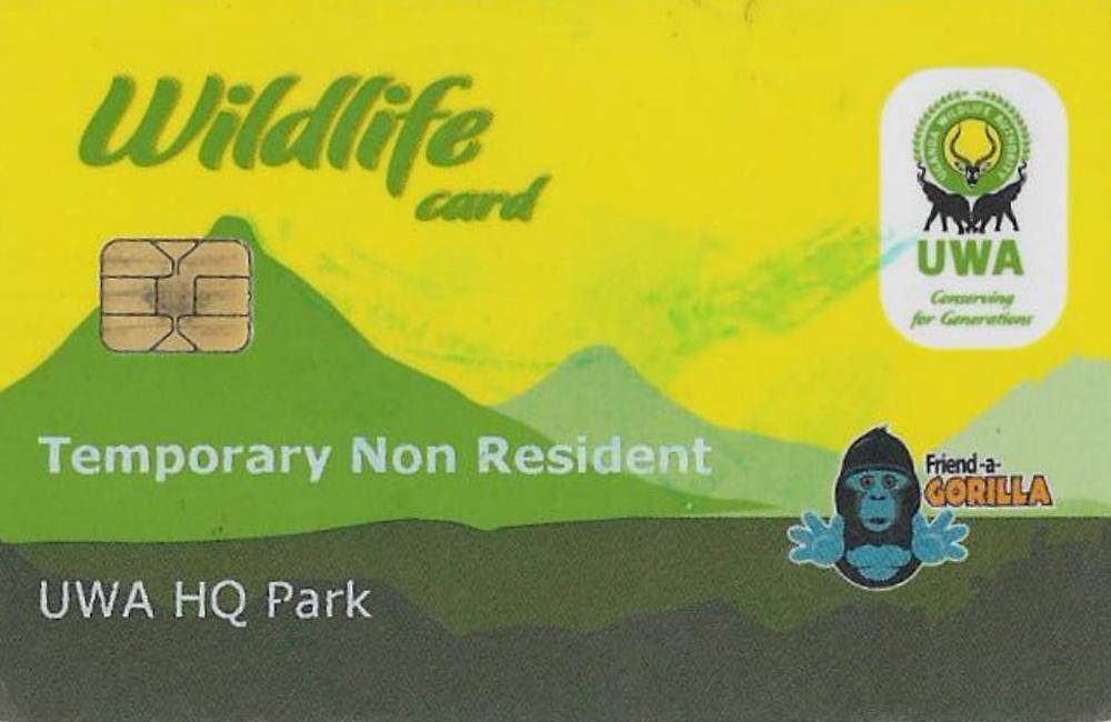 How do I book a gorilla trekking permit in Uganda