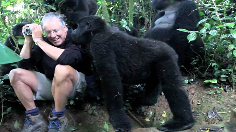 What can you wear on your gorilla tour in Uganda